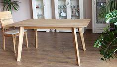 jedalensky stol Novila - vyrobca Karpis