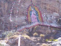Hermosillo, Sonora Mexico (Rancho Betania)  BEEN