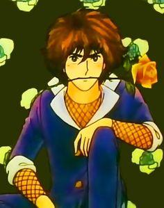 Igano Kabamaru Rock N Roll Music, My Childhood Memories, Hard Rock, Heavy Metal, Ninja, Anime, Animation, Japanese, Boys