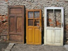 ideasfor old door - Yahoo Search Results