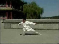 Baguazhang - Old Eight Palms. Its time I start my training again.