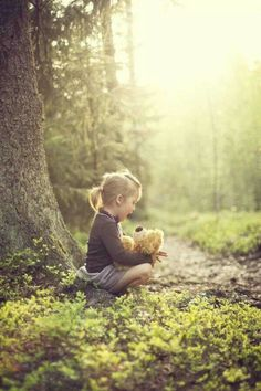 capturing everyday childhood moments