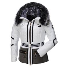 ski jacket sportalm tumehall ski pinterest ski jackets jackets and ski. Black Bedroom Furniture Sets. Home Design Ideas