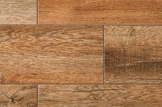BuildDirect – Ceramic Tile - Barcelona Wood Series – Heritage Wood - Close View
