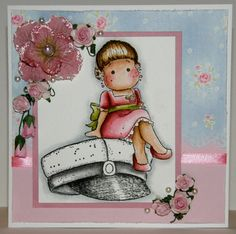 Kirsikan korttipaja