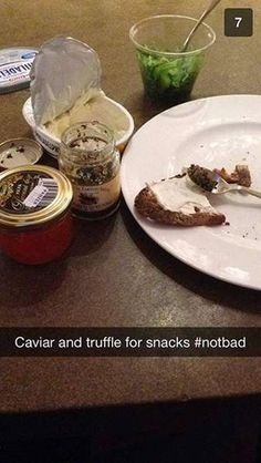 10 Things Rich Kids Do On Snapchat    #notbad