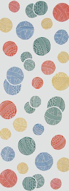 Temari  - Traditional Japanese handball Japanese Textiles, Japanese Patterns, Japanese Prints, Japanese Fabric, Japanese Design, Textile Patterns, Textile Design, Print Patterns, Impression Textile