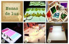 LLUVIA DE IDEAS: Recursos: Recopilatorio de materiales e ideas sobre Ciencia para el aula de Educación Infantil