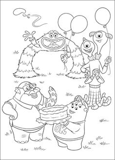 Monster University Coloring Page - 12 Monster University Coloring Page, Monsters University Coloring Pages Jpgs Saved X Monster Coloring Pages, Cat Coloring Page, Online Coloring Pages, Cool Coloring Pages, Cartoon Coloring Pages, Disney Coloring Pages, Free Printable Coloring Pages, Adult Coloring Pages, Coloring Pages For Kids