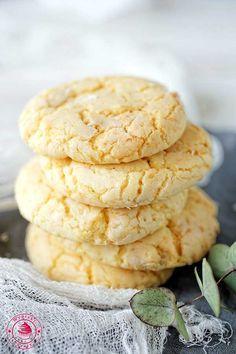 Sweet Recipes, Cake Recipes, Dessert Recipes, Polish Desserts, Coconut Chocolate Chip Cookies, Breakfast Menu, Hungarian Recipes, Food Goals, Biscuit Recipe