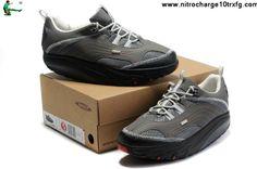 Sale Cheap MBT Chapa Men Shoes Ebony Casual shoes Store