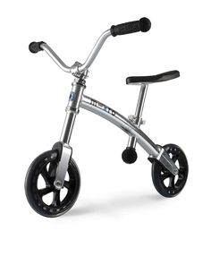 Micro Chopper Balance Bike - micro-scooters.co.uk Beautiful Kids Bike for them to learn on. #microscooters #thekidything #theything