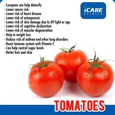 Who loves tomatoes? They are awesome!!!