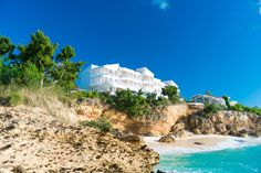 Malliouhana Luxury Resort Anguilla  #luxurytravel   #luxury   #travel   #anguilla   #Caribbean   #resort