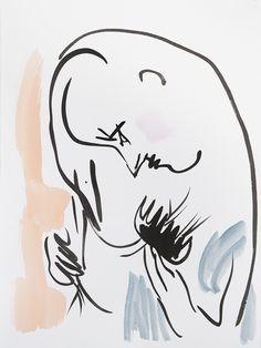 """Camille Henrot, 'Untitled, (""""Minor Concerns"""" series),' 2015, kamel mennour"""