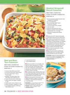Best Recipes Ever Vol.21,Num.9 - Page 56