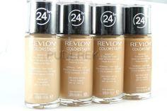 Revlon ColorStay Makeup do cery normalnej i suchej: http://www.puderek.com.pl/pl/p/Revlon-Colorstay-24hrs-kryjacy-podklad-do-cery-normalnej-i-suchej-kolory/176