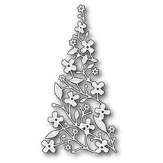 Memory Box Dies - Kensington Christmas Tree x in. or x cm. Memories Box, Diy Home Crafts, Arts And Crafts, Kensington, Memory Box Dies, Shops, Summer Tshirts, Ladies Party, Projects To Try