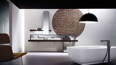 Fatua / Bagni in stile moderno / Design Mag