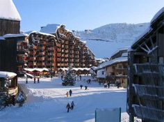 awesome Hitting The Slopes In France: A List Of The Best Ski Resorts In The Country
