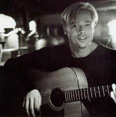Brad Pitt,dieser Mann ist optisch einfach perfekt..
