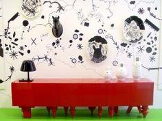 overview_Jaime_Hayon|Ideas de decoración