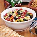 ***Marinated Veggie Salad Recipe-excellent with the Olive Garden Salad Dressing recipe!-KC