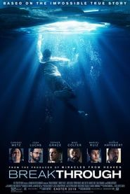 Breakthrough in US theaters April 2019 starring Chrissy Metz, Dennis Haysbert, Topher Grace, Josh Lucas. When Joyce Smith's fourteen-year-old son John fell through an icy Missouri lake one winter morning, she and her family had seemingly lost ev All Movies, Movies 2019, Movies Online, Movies And Tv Shows, Movie Tv, Saddest Movies, Hindi Movies, Watch Movies, Mike Colter