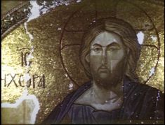 Kariye Camii, Istanbul: Restoration of the Mosaics in the Exonarthex Byzantine, Mosaics, Conservation, Istanbul, Buddha, Restoration, Exterior, Statue, Illustration