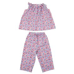 Flower Pyjamas with Shoulder Straps | ZARA HOME 日本/Japan