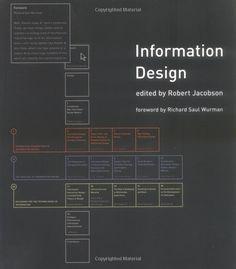Information Design: 9780262600354: Computer Science Books @ Amazon.com