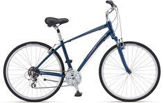 Giant Cypress Hybrid/Comfort Bike - beach cruisers strand cruisers bicycle shop bicycle repair road bikes road bicycles