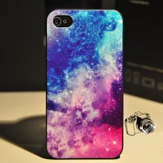 Galaxy Space Starry Case for Samsung S4