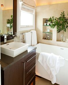 Unique and Cool Bathroom Decoration Ideas