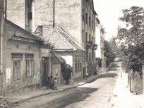 1920-as évek, Naphegy utca, 1. kerület Old Pictures, Old Photos, Utca, Budapest Hungary, Homeland, Historical Photos, Landscapes, Archive, Street View