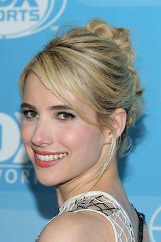 Emma Roberts May 11th 2015