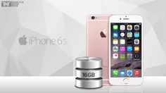 Why You Shouldn't Opt For The 16 GB Apple iPhone 6S
