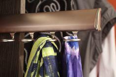Hafele Lighted Closet Rod Closet Ideas Pinterest