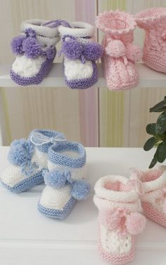 Nordic Yarns and Design since 1928 Crochet Baby, Knit Crochet, Knitting Socks, Knit Socks, Baby Knitting Patterns, Mittens, Diy And Crafts, Crochet Necklace, Baby Shoes