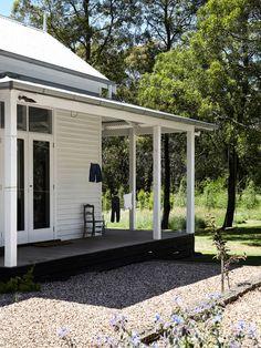 Natasha Morgan and Family — The Design Files | Australia's most popular design blog.