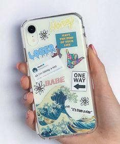 Diy phone cases 545428204872473758 - VSCO – Source by brookeharringto Cool Iphone Cases, Cute Phone Cases, Iphone Phone Cases, Iphone Case Covers, Tumblr Phone Case, Diy Phone Case, Diy Coque, Friends Phone Case, Floral Iphone Case