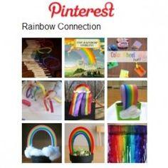 Rainbow Crafts