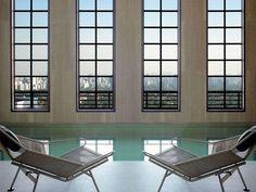 Les meilleurs hôtels de 2015 Fasano Sao Paulo Brésil