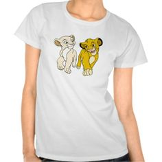 >>>Best          Lion King's Simba & Nala smiling Disney T-shirts           Lion King's Simba & Nala smiling Disney T-shirts lowest price for you. In addition you can compare price with another store and read helpful reviews. BuyReview          Lion King's Simba & Na...Cleck See More >>> http://www.zazzle.com/lion_kings_simba_nala_smiling_disney_t_shirts-235562037993174797?rf=238627982471231924&zbar=1&tc=terrest