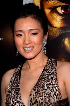 Gong Li Photos - Premiere of The Weinstein Company's Hannibal Rising - Zimbio
