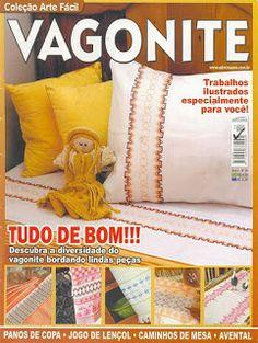 Revista: Coleção Arte Fácil Vagonite