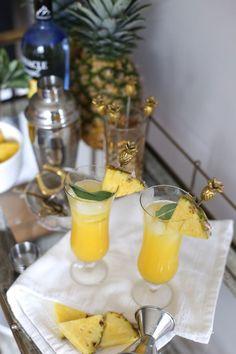 Pinnacle Pineapple C