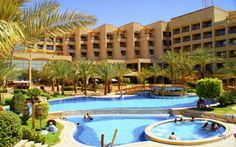 Intercontinental Red Sea- Aqaba, Jordan