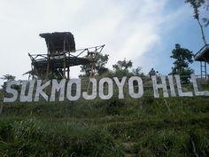 JOGMAG: Awal Cerita Punthuk Sukmojoyo Sebelum Terkenal