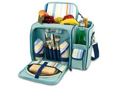 Perfect for a picnic on the beach!